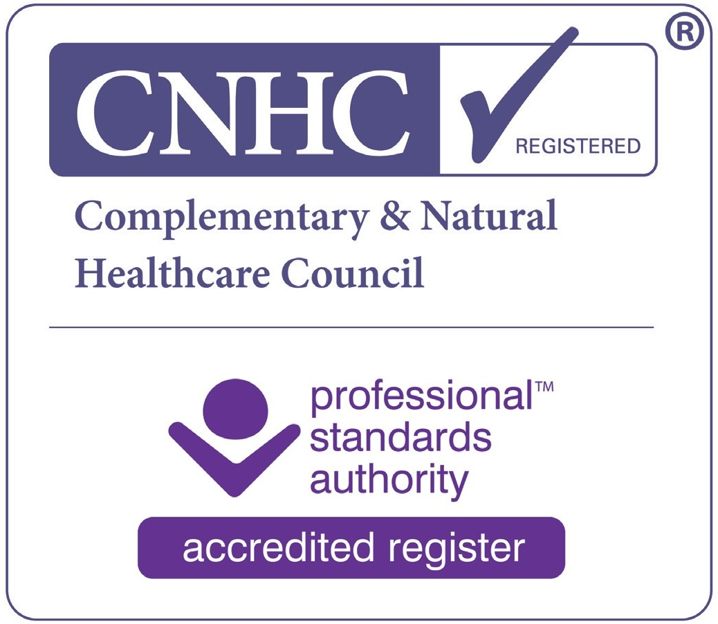 CNCH Complementary & Natural Health Council logo